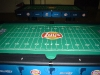 Grey Cup Pool Table