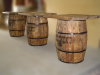 Cattlemen's Barrel Tables